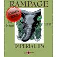 Logo of Black Diamond Rampage Imperial IPA