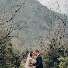 Wedding photographer Kristina Shpak (shpak). Photo of 06.09.2018