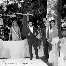 Wedding photographer Enrico Vergnano (vergnano). Photo of 08.10.2015