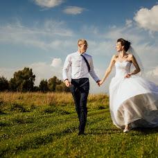 Wedding photographer Olga Sova (OlgaSova). Photo of 19.10.2016