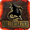 Cmoar Roller Coaster VR icon