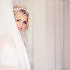 Wedding photographer Kristina Druzhinina (krisstiD). Photo of 13.06.2014