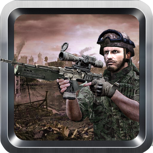 Marksman Sniper Shooting 3d