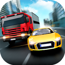 SuperCar Racing - Extreme Traffic Game Download on Windows