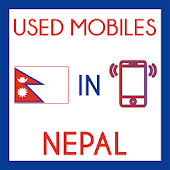 Used Mobiles in Nepal