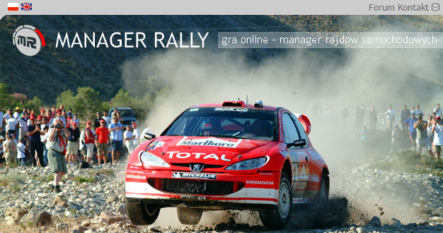 android WRC Manager Screenshot 0