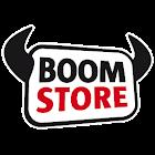 Boomstore icon