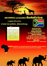 Photo: Un país de África: Sudáfrica