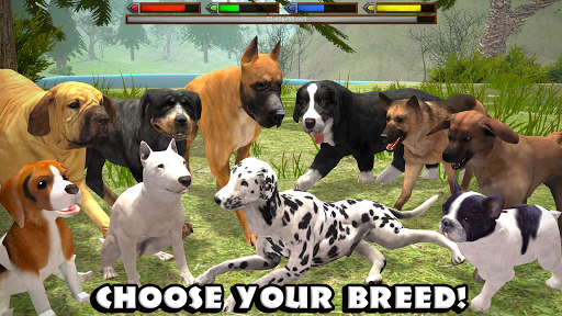 Download Ultimate Dog Simulator For PC 2