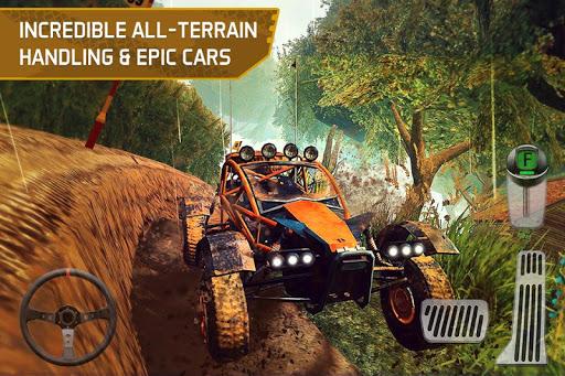 4x4 Dirt Offroad Parking 1.3 Mod screenshots 4