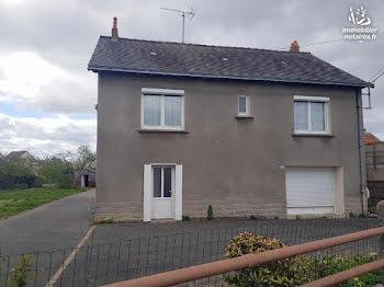 maison à Lusanger (44)
