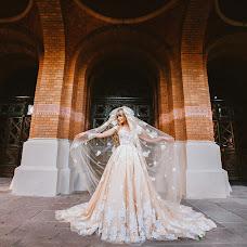 Wedding photographer Lyubov Vivsyanyk (Vivsyanuk). Photo of 20.01.2017