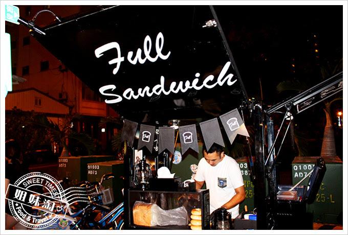 Full Sandwich前言2