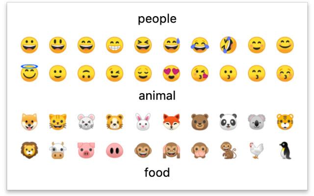 GitHub Emoji