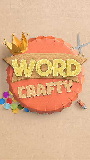 Word Crafty - Offline Word Game image | 6