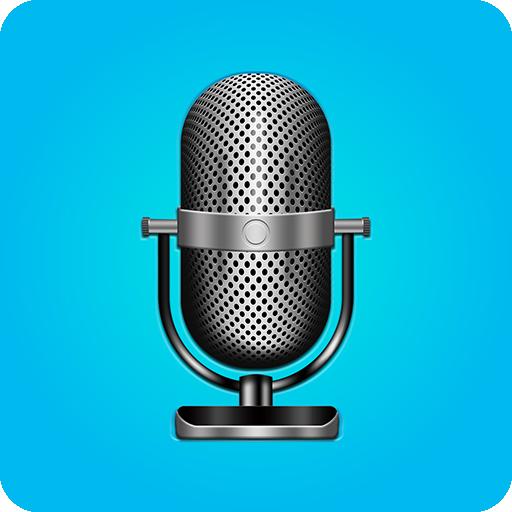 Voice Translator - Instant Voice & Text Translate