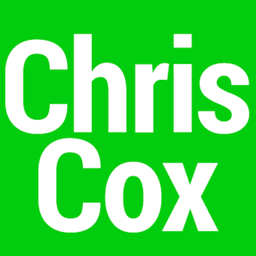 Chris Cox Media avatar image