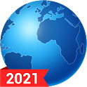 Web Browser - Fast, Privacy & Light Web Explorer icon