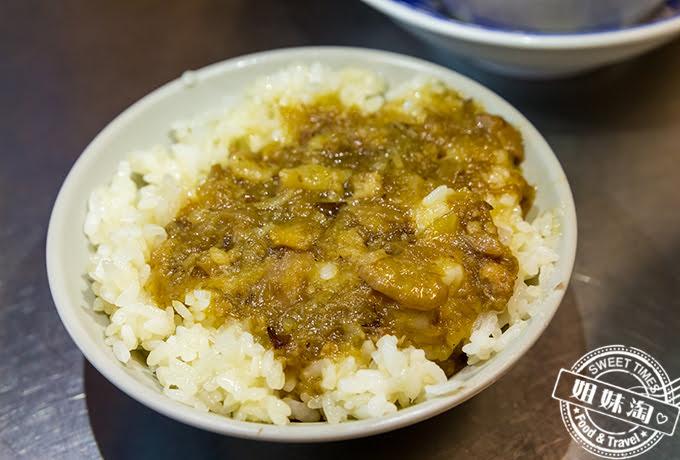 老李排骨酥湯5