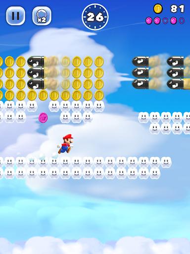 Super Mario Run screenshot 21