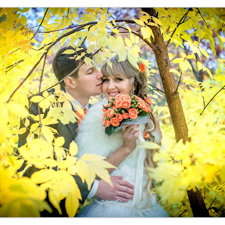 Wedding photographer Valeriya Safarova (ValeriaSunshine). Photo of 29.01.2014
