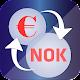 Norwegian krone to Euro converter APK