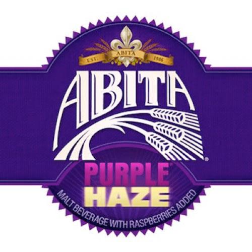 Logo of Abita Purple Haze