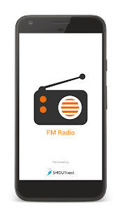 FM Radio- screenshot thumbnail
