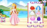 White Horse Princess Dress Up Apk Download Free for PC, smart TV