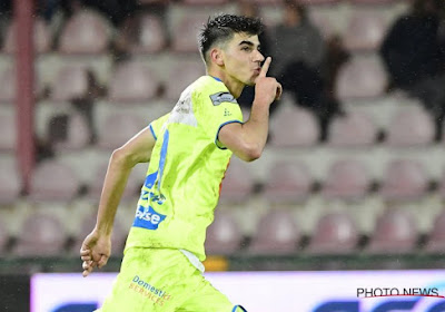 Officiel : Thibault De Smet rejoint la Ligue 1