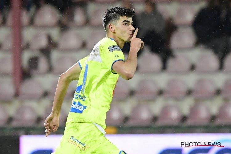 Officiel : Thibault De Smet rejoint la Ligue 1