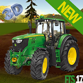 Farm Tractor Simulator 17