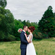 Wedding photographer Evgeniy Bryukhovich (geniyfoto). Photo of 28.11.2017
