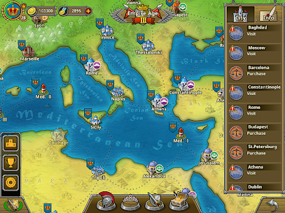 European War 5: Empire Mod Apk [Unlimited Medals] 7