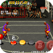 Game Street Basketball APK for Windows Phone