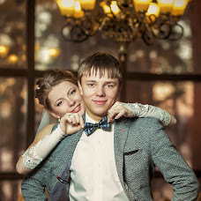 Wedding photographer Olga Rusinova (hexe). Photo of 03.12.2014