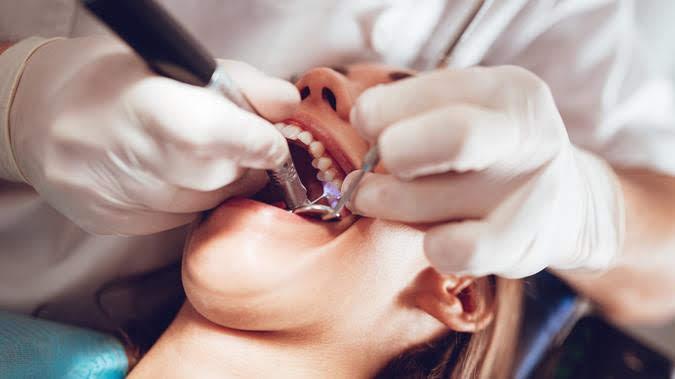 wyrywanie zęba na NFZ