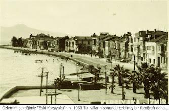 Photo: KARŞIYAKA (1930'lu yıllar)