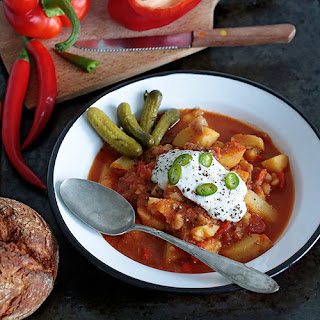 Vegan Potato Stew Recipes