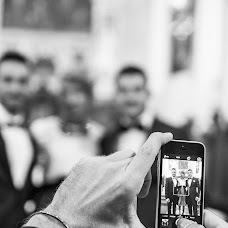 Wedding photographer Riccardo Zamboni (RiccardoZamboni). Photo of 19.04.2016