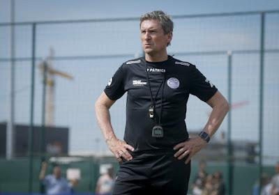 Zulte Waregem laat aanwinst van vorige zomer Fredrik Oldrup Jensen vertrekken