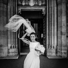 Wedding photographer Jan Dikovský (JanDikovsky). Photo of 04.06.2018