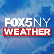 FOX 5: NY Weather & Radar  Icon