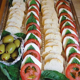 Party Antipasto Salad