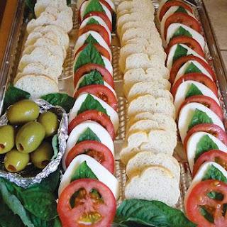 Party Antipasto Salad