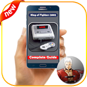 Complete Guide For King of Fighters 2002
