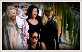 Photo: Fototermin der Ladys