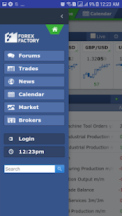 Forex Factory News- Forex Manager (Pro) v1.0 [Paid] APK 2