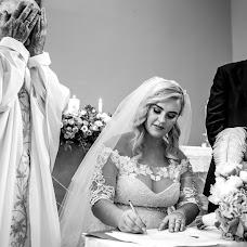 Wedding photographer Paul Mcginty (mcginty). Photo of 07.08.2018