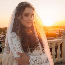 Wedding photographer Anna Solareva (MrsSolareva). Photo of 18.05.2018
